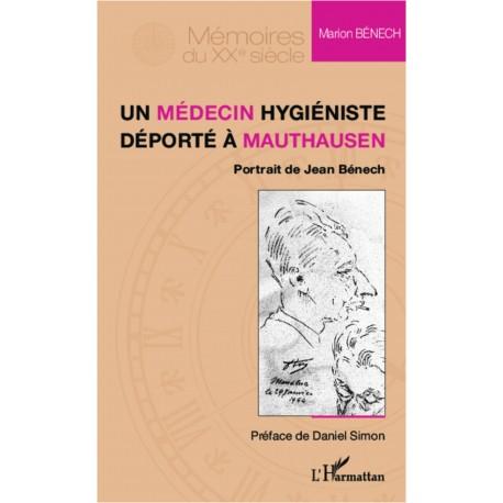 Un médecin hygiéniste déporté à Mauthausen Recto
