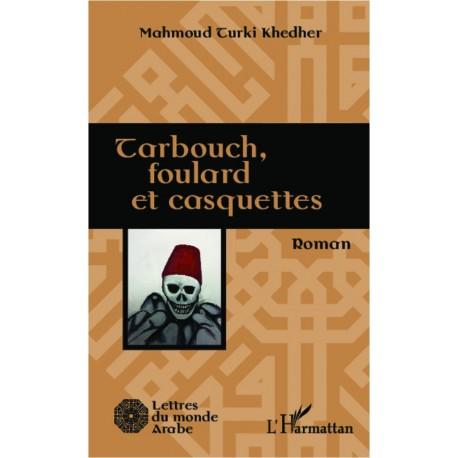 Tarbouch, foulard et casquettes Recto