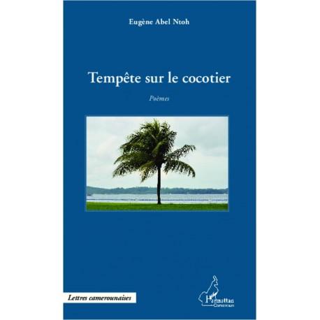 Tempête sur le cocotier Recto