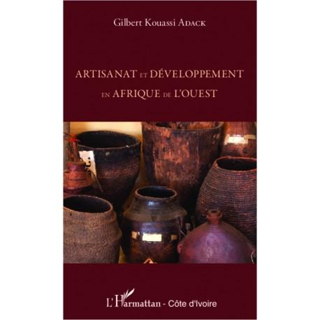 Artisanat et développement en Afrique de l'Ouest Recto