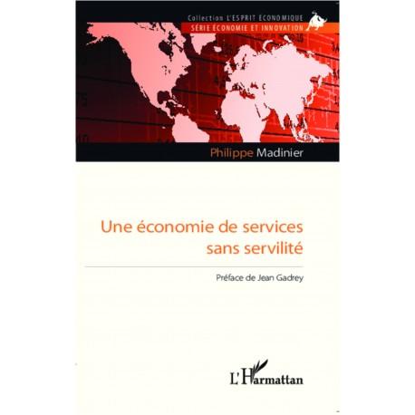Une économie de services sans servilité Recto