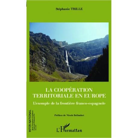 La coopération territoriale en Europe Recto