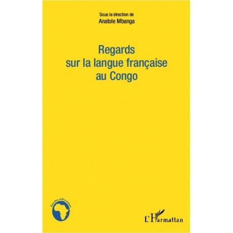 Regards sur la langue française au Congo Recto