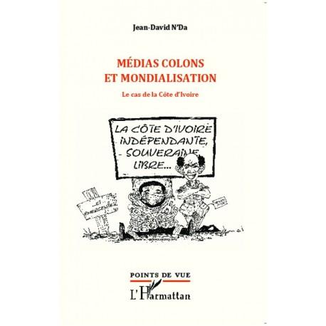 Médias colons et mondialisation Recto