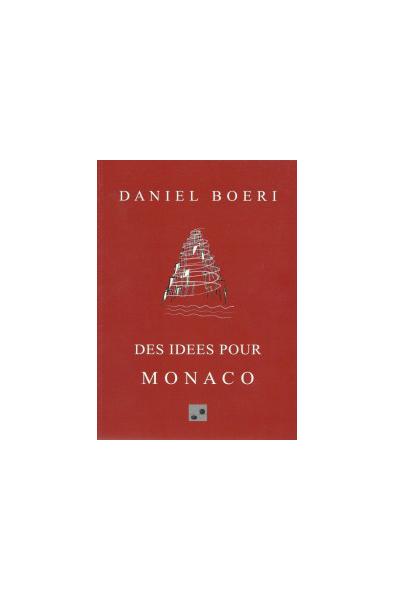 Des idées pour Monaco