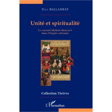 Unité et spiritualité Recto