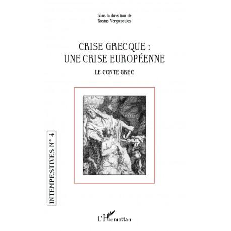 Crise grecque : une crise européenne Recto