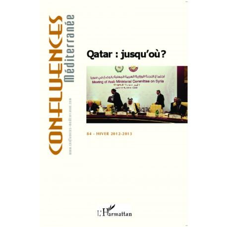Qatar : jusqu'où ? Recto