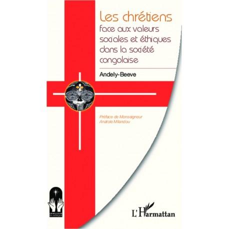 Les chrétiens face aux valeurs sociales et éthiques dans la société congolaise Recto