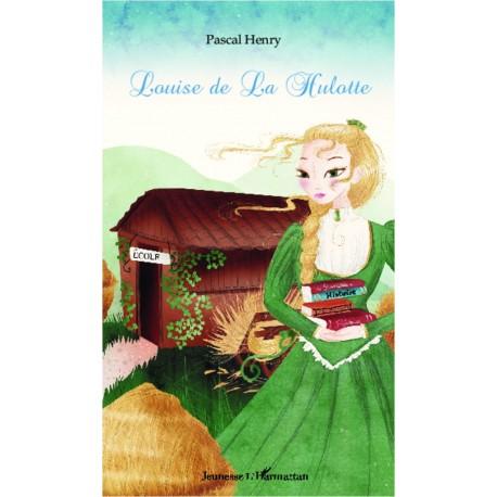 Louise de la Hulotte Recto
