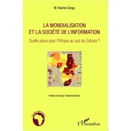 La mondialisation et la société de l'information Recto