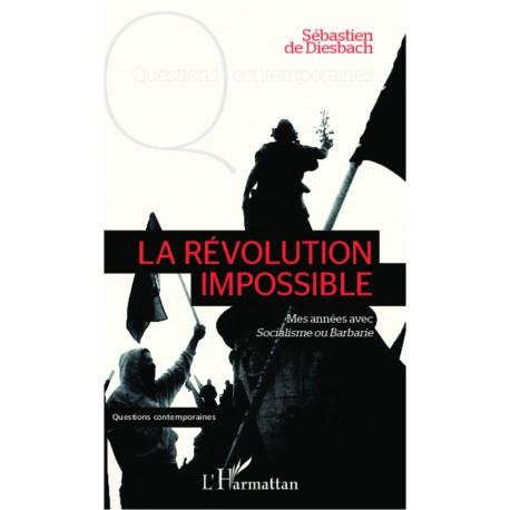 La révolution impossible Recto