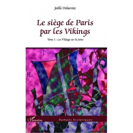 Le siège de Paris par les Vikings Recto