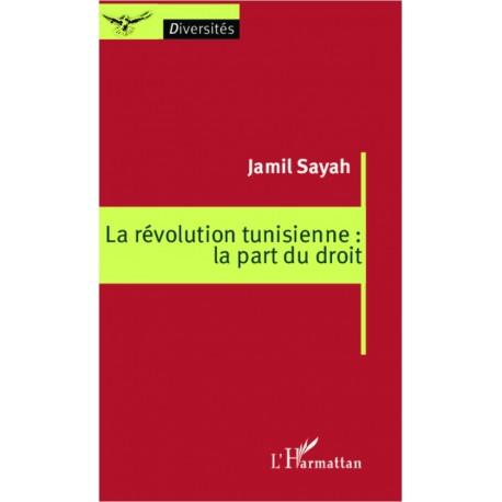 La révolution tunisienne : la part du droit Recto