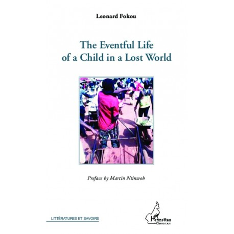 The eventful life of a child in a lost world Recto