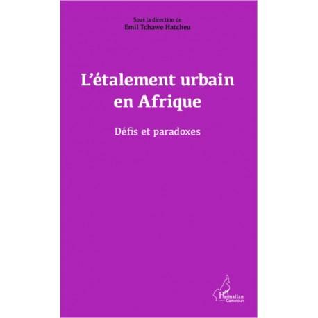 L'étalement urbain en Afrique Recto