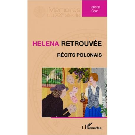 Helena retrouvée Recto