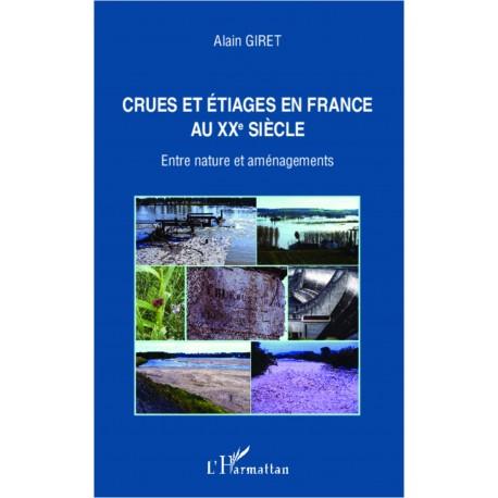 Crues et étiages en France au XXe siècle Recto