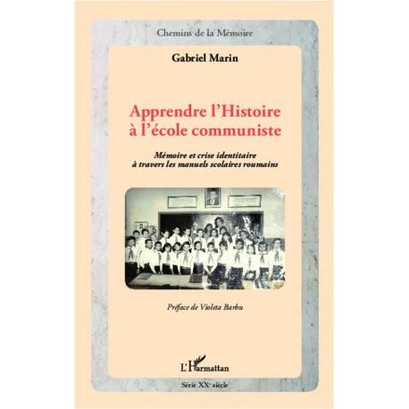 Apprendre l'Histoire à l'école communiste Recto
