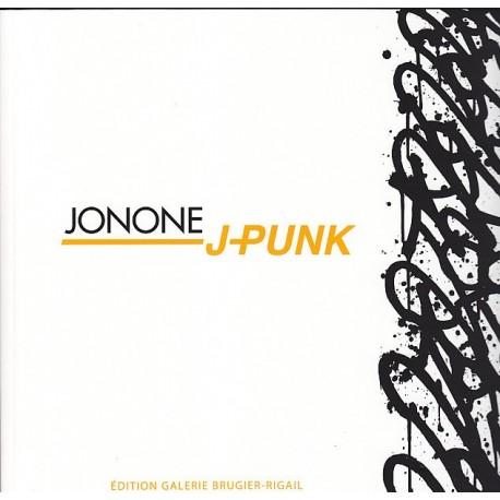 J-punk Recto