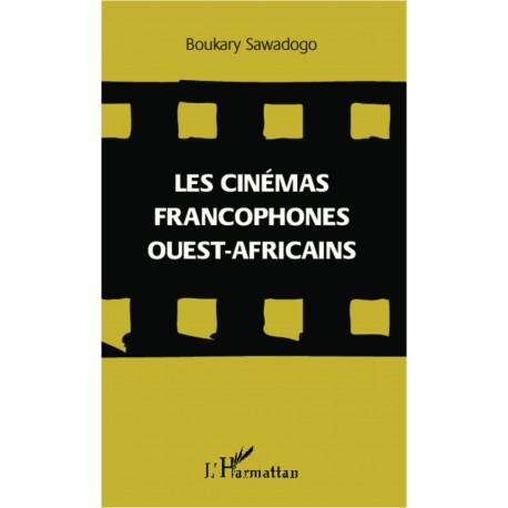 Les cinémas francophones ouest-africains Recto
