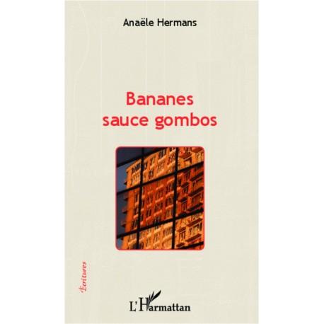 Bananes sauce gombos Recto