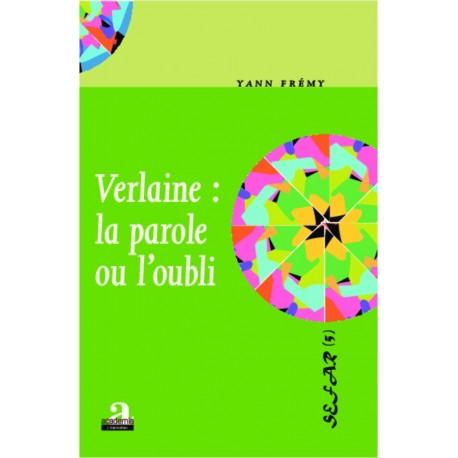 Verlaine : la parole ou l'oubli Recto