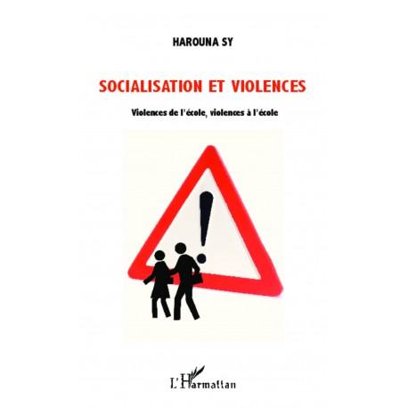 Socialisation et violences Recto