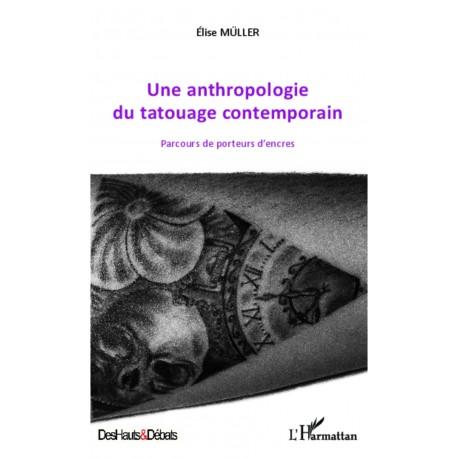 Une anthropologie du tatouage contemporain Recto