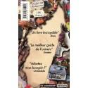 Madagascar : guide de survie Verso