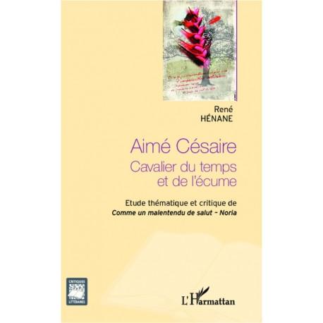 Aimé Césaire Recto