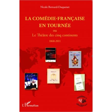 La Comédie-Française en tournée Recto