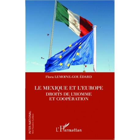Le Mexique et l'Europe Recto