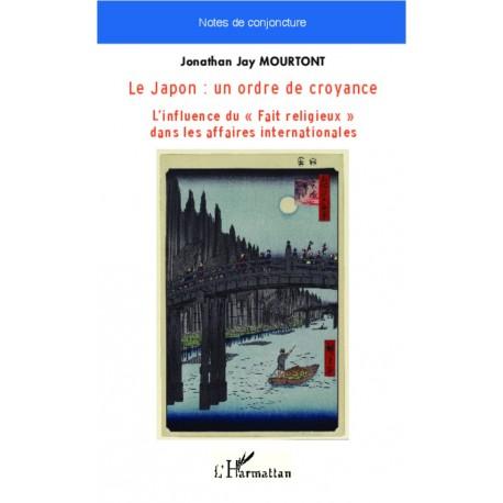 Le Japon : un ordre de croyance Recto