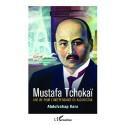 Mustafa Tchokaï Recto