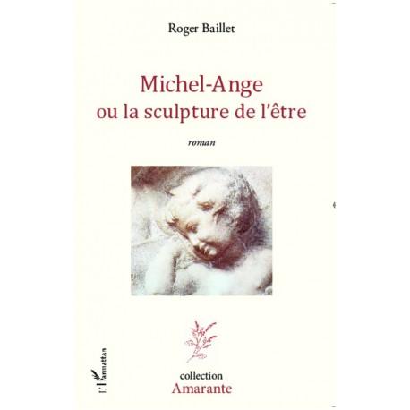 Michel-Ange ou la sculpture de l'être Recto