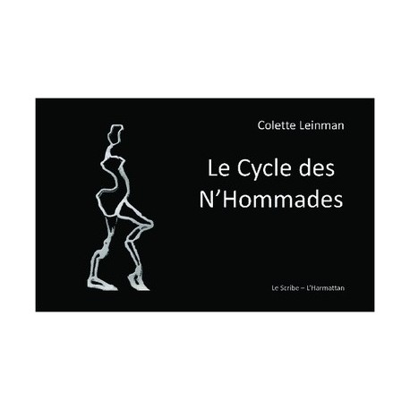 Le cycle des N'Hommades Recto