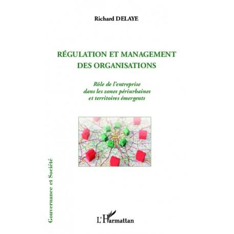 Régulation et management des organisations Recto