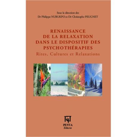 Renaissance de la relaxation dans le dispositif des psychothérapies Recto