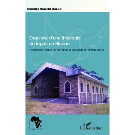 Esquisse d'une théologie du logos en Afrique Recto