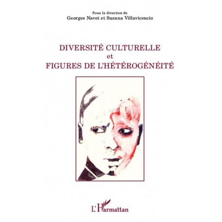 Diversité culturelle et figures de l'hétérogénéité Recto