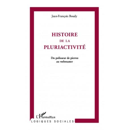Histoire de la pluriactivité Recto