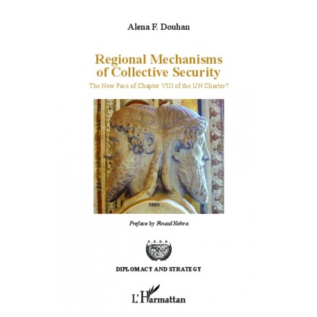 Regional mechanisms of collective security Recto