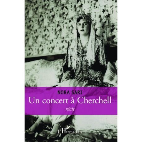 Un concert à Cherchell Recto