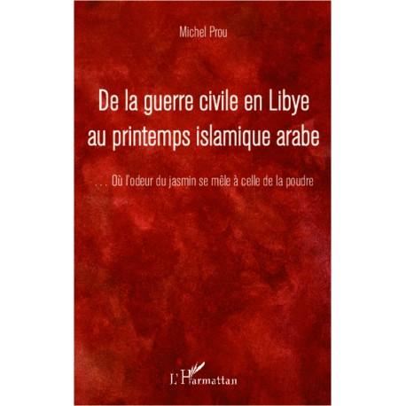 De la guerre civile en Libye au printemps islamique arabe Recto