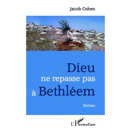 Dieu ne repasse pas à Bethléem Recto