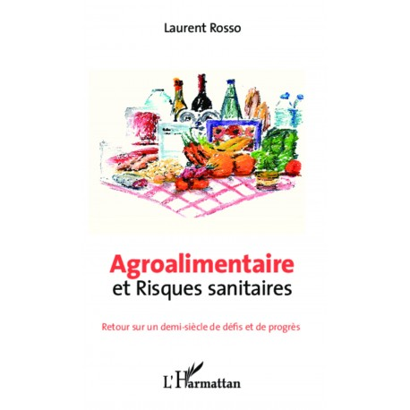 Agroalimentaire et risques sanitaires Recto
