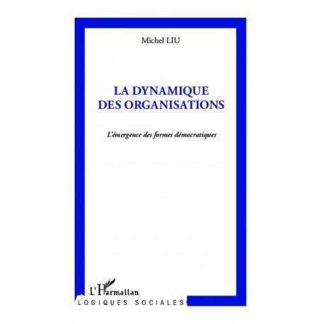 La dynamique des organisations Recto