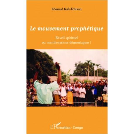 Le mouvement prophétique Recto