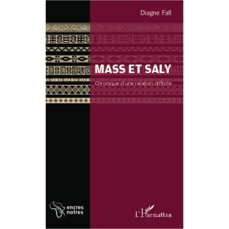 Mass et Saly Recto